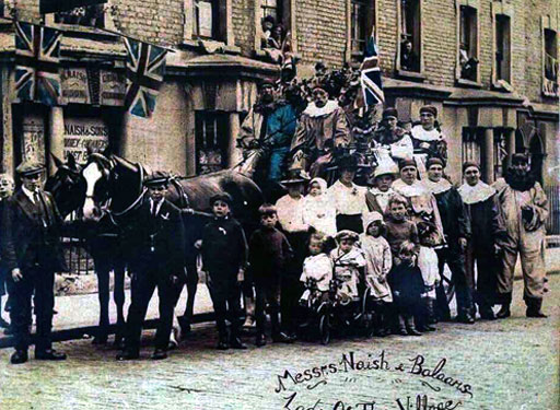 c7e4376c540 We pride ourselves in being the oldest established 5th generation family  run chimney sweeps in London – est. 1870